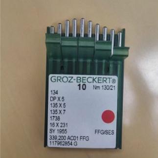 GROZ BECKERT 1